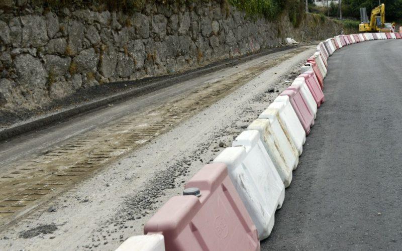 Obras Municipais | Cerca de 7,2 milhões de euros investidos na requalificação de infraestruturas vimaranenses