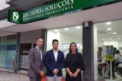 Negócios | 'Decisões & Soluções' inaugura novo balcão em Santo Tirso