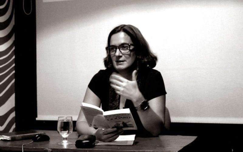 Literatura | Joana Matos Frias recebe Grande Prémio de Ensaio Eduardo Prado Coelho em Famalicão
