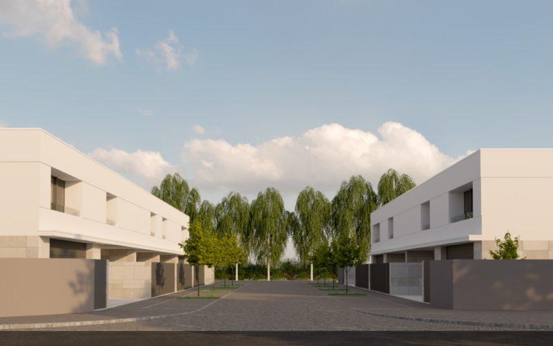 Imobiliário | Medium comercializa Pereira's Village em Esmeriz, Famalicão