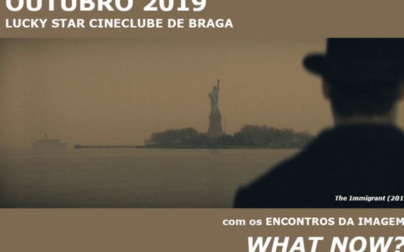 Cineclube | Lucky Star exibe oito filmes em nova parceria com Encontros da Imagem de Braga