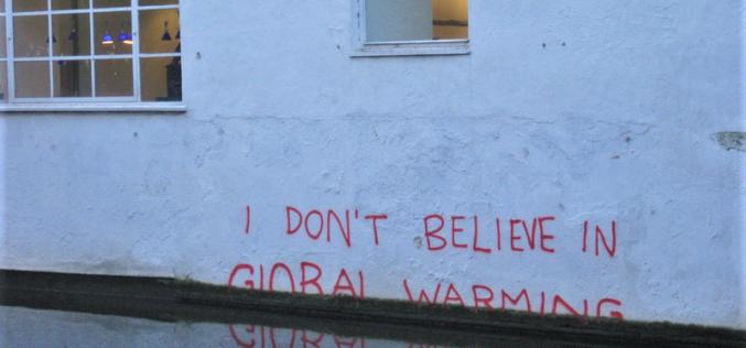 Ambiente | As cidades e as alterações climáticas