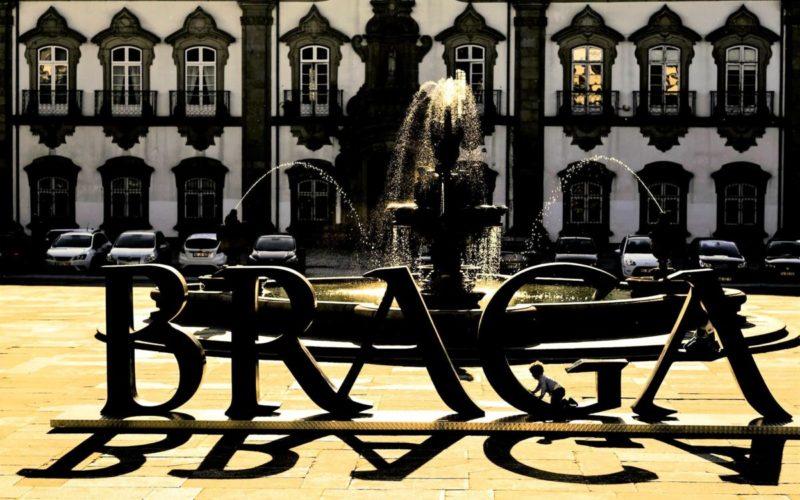 Território | Braga afirma sentido identitário do Eixo Atlântico com Capital da Cultura 2020