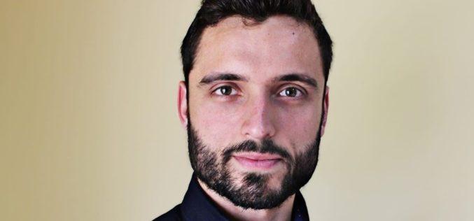 Legislativas | Rafael Pinto: Tudo o que queremos é lutar pelas causas em que acreditamos