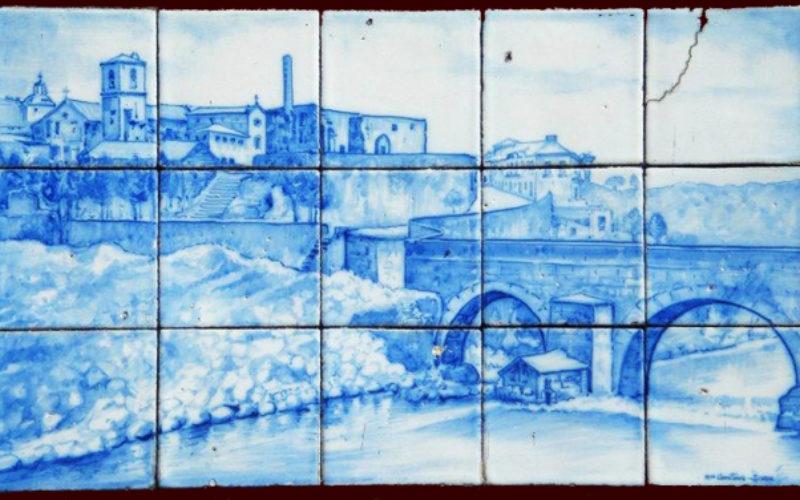 História | Muralhas e Paços Senhoriais de Barcelos