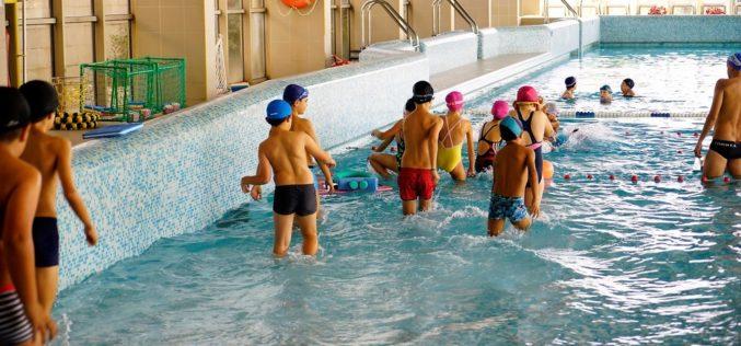 Ensino | Esposende promove natação junto de 400 alunos do 1º Ciclo