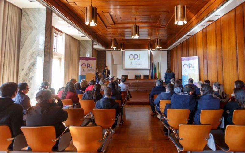 Juventude | Santo Tirso abre candidaturas ao OPJ 2019