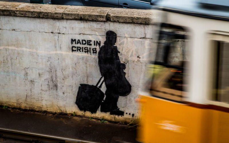 Legislativas | A crise vem por aí!?