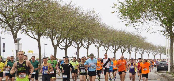 Atletismo | II Meia Maratona de Esposende com três distâncias para dois mil atletas