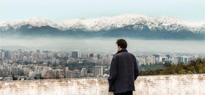 Lucky Star | 'Santiago, Itália' (2018) de Nanni Moretti
