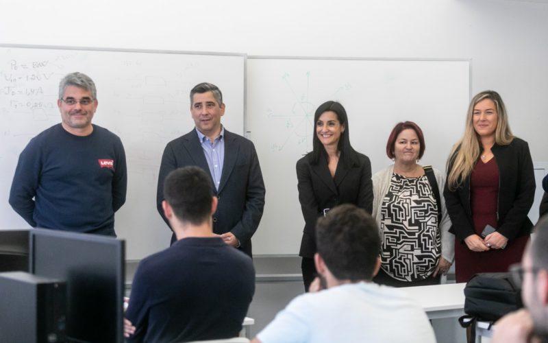 Ensino | ISEP abre curso técnico superior profissional de 'Sistemas Eletromecânicos' em Santo Tirso