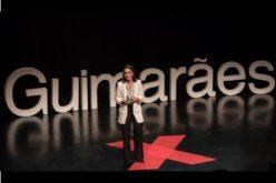 Conversar | 'Tudo ou nada' em mais uma Ted Talk em Guimarães