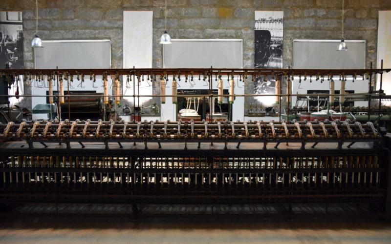 Território | Museu da Indústria Têxtil da Bacia do Ave promove apreensão da história da ITV portuguesa