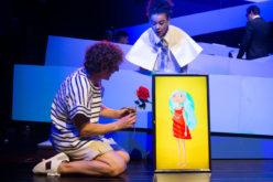 Teatro | 'A Menina do Mar' apresentada no CCVF pelo Teatro do Eléctrico