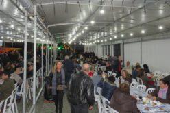 Gastronomia | Antas realizou com sucesso primeira Feira Gastronómica