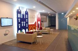 Obras Municipais | Centro de Juventude de Braga abre ao público com participantes da Erasmus Student Network