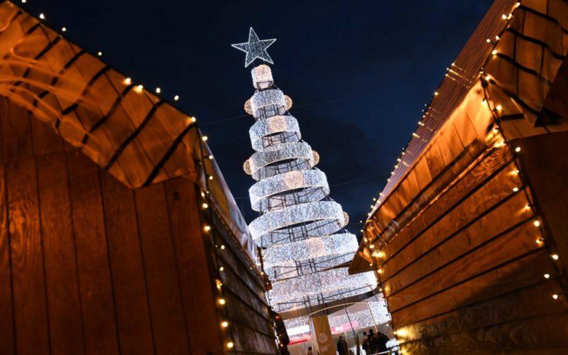 Viver   Famalicão é o 'Lugar do Natal'