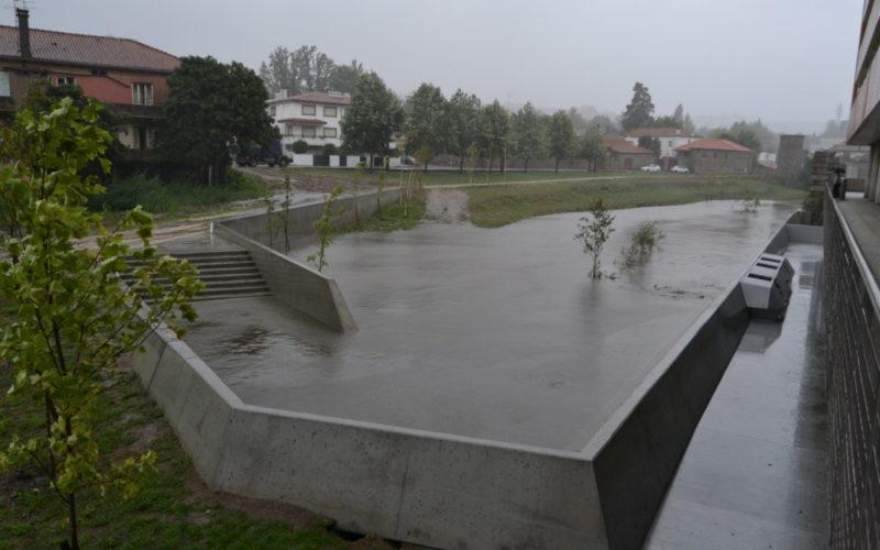 Ambiente | Guimarães recebe Conferência sinoeuropeia para a Água