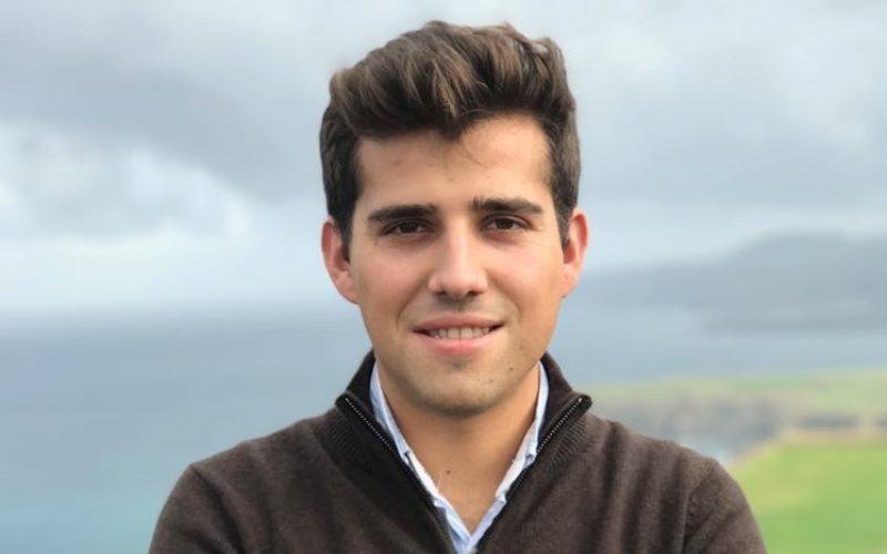 JSD | Miguel Fernandes eleito novo presidente da Comissão Política Concelhia de Barcelos
