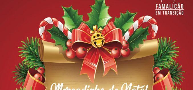 Consumo | Famalicão em Transição promove Mercadinho de Natal