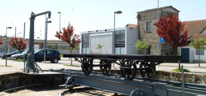 Museologia | 'Ser Museu no Séc. XXI' em debate no Museu Ferroviário de Lousado