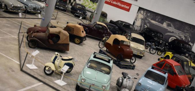 Automobilismo | Museu do Automóvel de Famalicão passa a ter Centro de Formação Permanente de Extração da FPAK