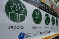 Ambiente | Recolha porta-a-porta chega a duas novas zonas da Póvoa de varzim