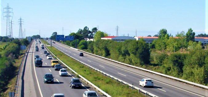 Mobilidade | Bloco defende abolição de portagens na A28 (Porto-Caminha)