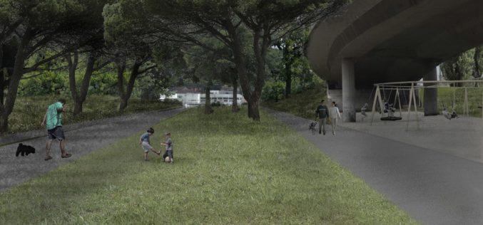 Urbanismo | Parque do Verdeal avança no próximo ano