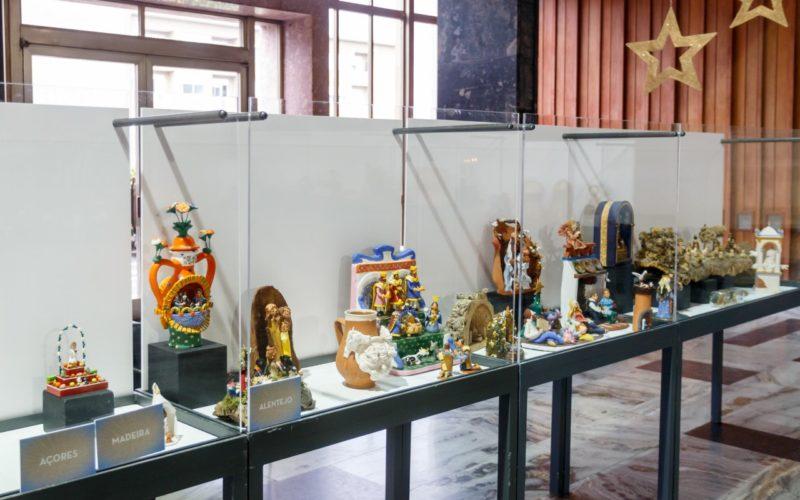 Natal | Mais de 300 presépios em exposição em Santo Tirso