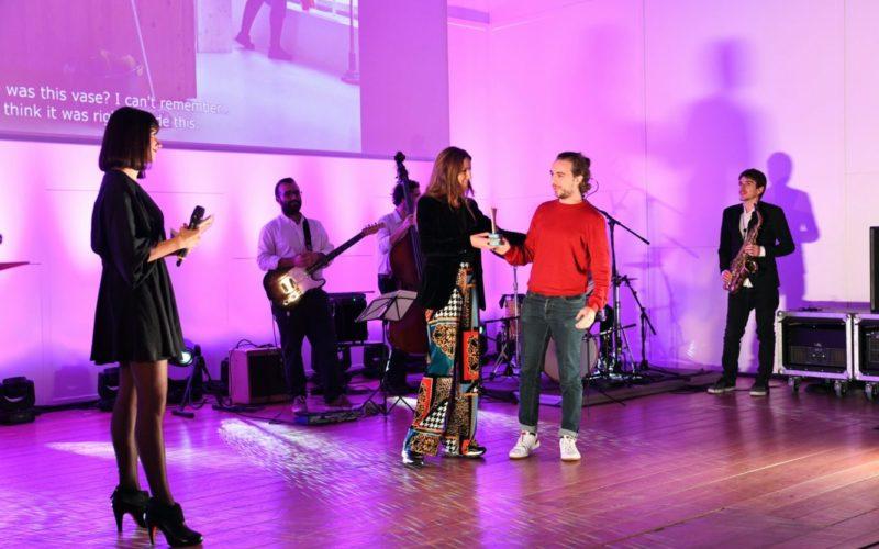 Cinema | YMotion consagra Pedro Cabeleira e impulsiona criação de cinema jovem em Famalicão