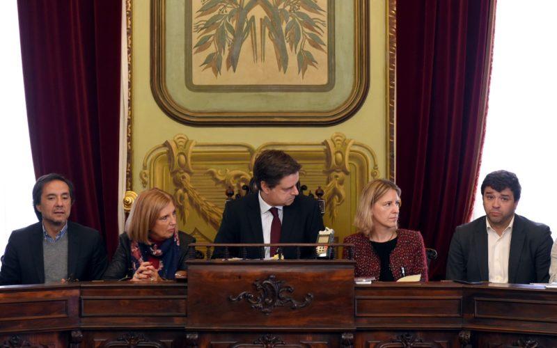 OM Braga | Plano e Orçamento para 2020 assenta na continuidade