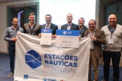 Mar | Estação Náutica de Esposende certificada pelo Fórum Oceano