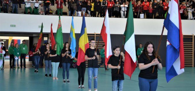 Desporto | Guimarães afirma-se como referência na prática de desporto inclusivo