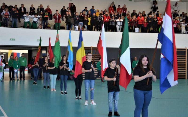 Desporto   Guimarães afirma-se como referência na prática de desporto inclusivo