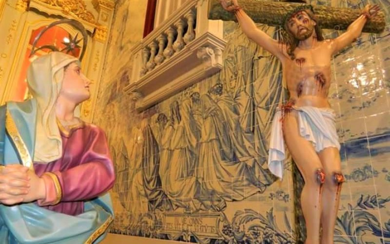 Conferência | 'Arte e Igreja' na Igreja da Lapa da Póvoa de Varzim
