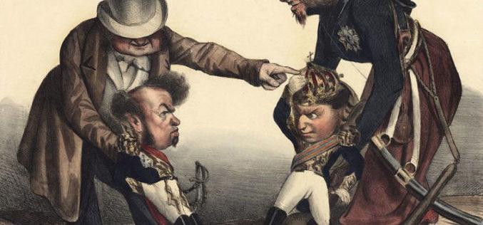 História | Armando Malheiro da Silva apresenta 'O Miguelismo em Braga'