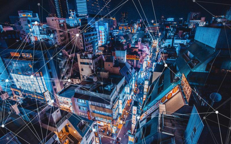 Urbanismo | Cidades inteligentes: incorporação de tecnologia para mudar a vida na cidade