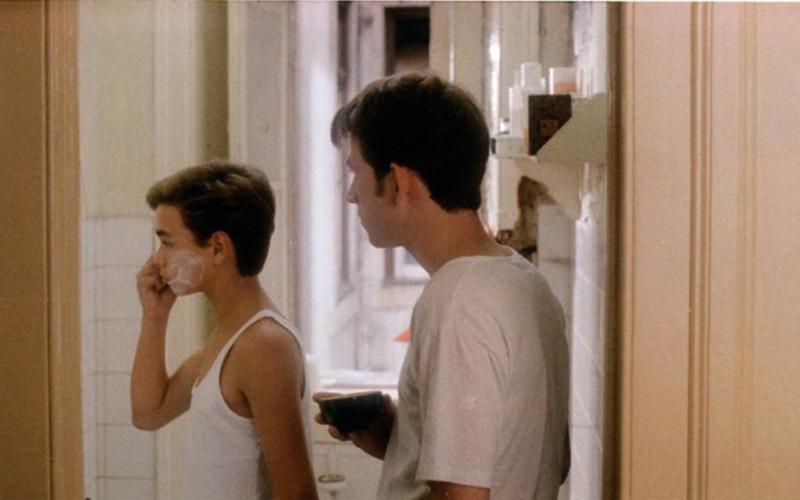 Lucky Star | Xavier (1992) de Manuel Mozos