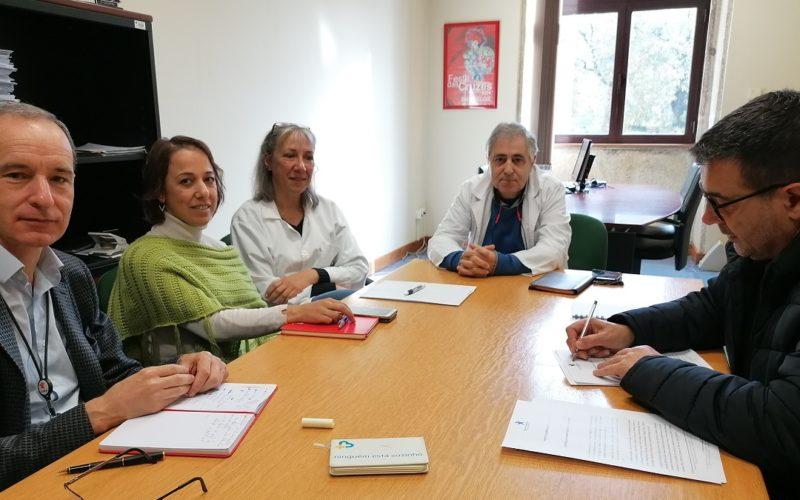 Saúde   Bloco apresenta na AR projeto para construção do novo hospital de Barcelos