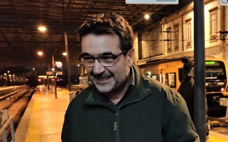 Mobilidade | Bloco de Esquerda exige reforço de investimento na ferrovia no distrito de Braga