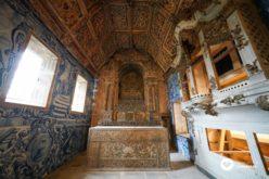 Património | Capela de Nossa Senhora da Conceição é património simbólico de Guimarães