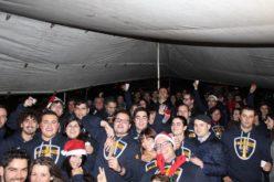 Natal | Um brinde à amizade antes da Ceia – Crucis Gole