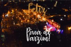 Natal | Começou o Natal na Póvoa de Varzim