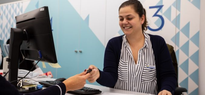 Modernização | Plano Municipal de Competências Digitais simplifica procedimentos administrativos em Santo Tirso