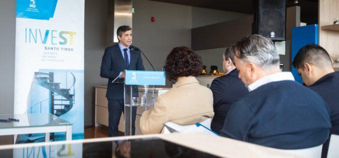 Negócios | Invest Santo Tirso apoia empresas com incentivos fiscais ao investimento