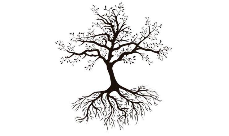 Tree of Life b by Freepik