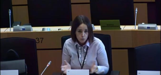 Agricultura | Isabel Estrada Carvalhais salienta importância de medidas agroambientais na defesa da biodiversidade