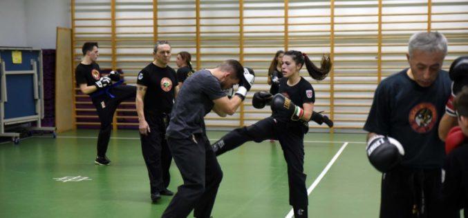 Alex Ryu Jitsu | Estilo de artes marciais criado pelo famalicense Alexandre Carvalho conquista miúdos e graúdos