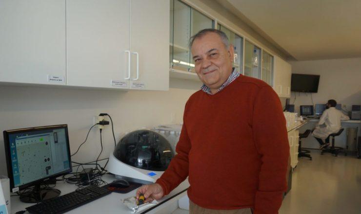 Alcides_Pereira gás Radão Universidade de Coimbra UC